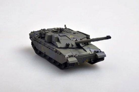 Easy Model Challenger I, Bosnia 1996