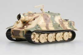Easy Model Sturmtiger PzStuMrKp 1001(in sand/green/brown camouflage)