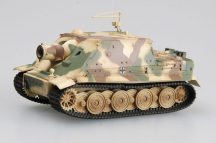 Easy Model Sturmtiger PzStuMrKp 1001 (in sand/grey/brown camouflage)