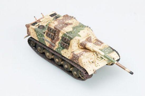 Easy Model Jagdtiger (Henschel) s.Pz.Jag.Abt.653