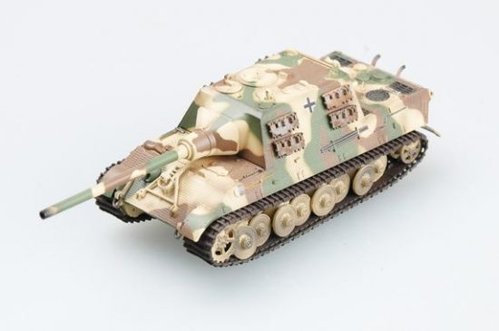 Easy Model Jagd Tiger (Porsche) 305010 Germany 1944