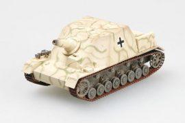 Easy Model Brummbar (Mid Production) StuGAbt 216 Italy 1944