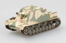 Easy Model Brummbar(Mid Production) StuGAbt 216 1943