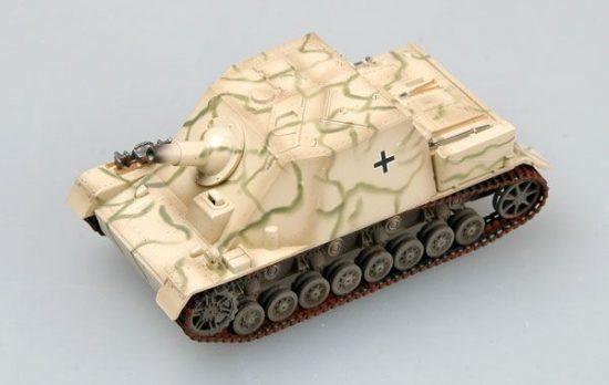 Easy Model Brummbar Eastern Front 1944