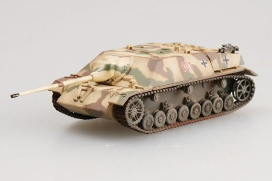 Easy Model Jagdpanzer IV Western Front 1945