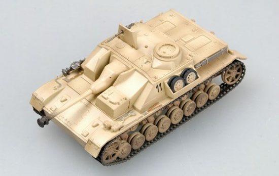 Easy Model Sturmgeschutz IV Eastern Front Autumn 1944