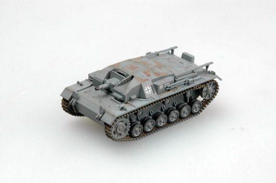 Easy Model Stug III Ausf B Stug Abt 226 Barbarossa