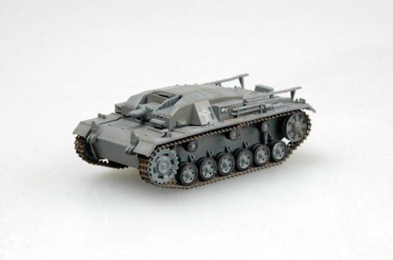 Easy Model Stug III Ausf B Stug Abt 191 Balkans 41