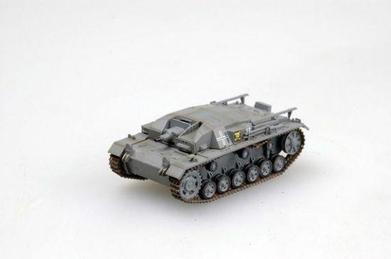 Easy Model Stug III Ausf B Aturmgeschütz-Abt. 192