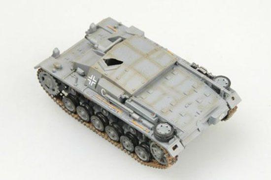 Easy Model Stug III Ausf C/D Sturmgeschutz-Abteilung189 Russia 1941