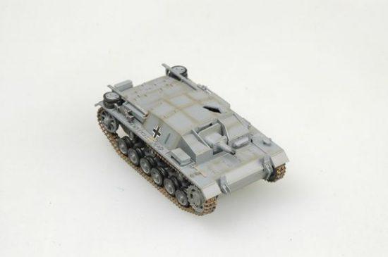Easy Model Sonder Verband 288 Africa 1942