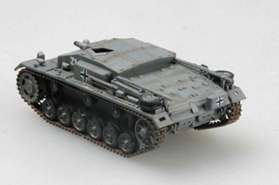 Easy Model Sturmgeschutz-Abteilung 197 Russia 1942