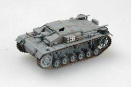 Easy Model Sturmgeschutz-Abteilung 249 Russia 1942