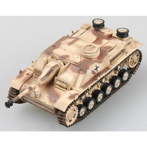 Easy Model Stug III Ausf.G Russia 1944
