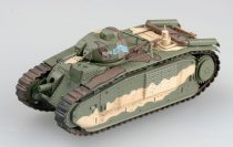 Easy Model French Bi bis tank s/n 337 EURE, May 1940,France 3e DCR