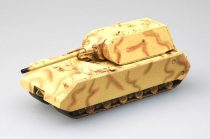 """Easy Model """"MOUSE""""Tank-German Army"""