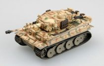 Easy Model Tiger 1 (Early)-Grossdeutschland Div. Russia1943