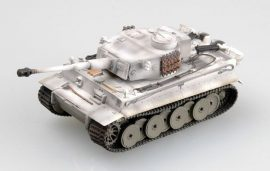 "Easy Model Tiger 1 (Early)-SS ""LAH"",Kharkov,1943"