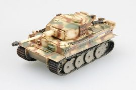 Easy Model Tiger 1 (Early)-sPzAbt.508, Italy,1943