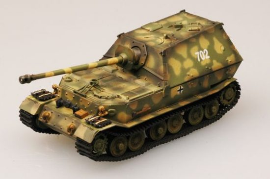 Easy Model Panzerjager Ferdinand 654th Kursk