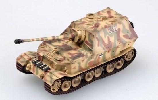 Easy Model Elefant Poland 1944