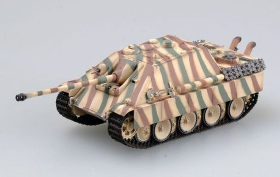 Easy Model Jagdpanther-Germany Army 1945