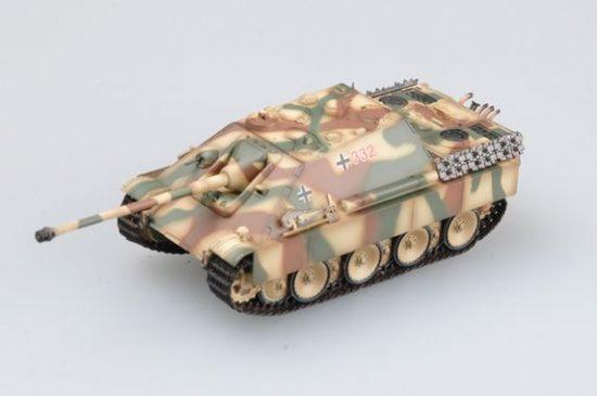 Easy Model Jagdpanther-s.Pz.JgAbt.654 France July1944