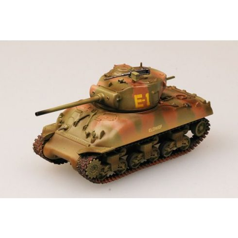 Easy Model M4A1 (76)W -2nd Armored Div.