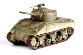 Easy Model M4 Tank (Mid.)-6th Armored Div.