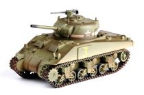Easy Model M4 Tank (Mid.)-1st Armored Div.