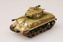 Easy Model M4A3E8Middle Tank-64th Tank Bat.