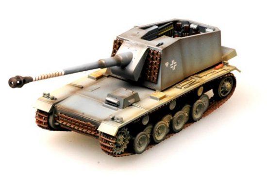 Easy Model German 12.8cm Selbstfahrlafette