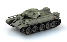 Easy Model T-34/76 Russian Army 1942