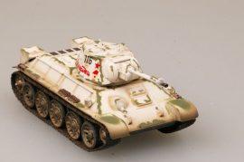 Easy Model T-34/76 Model 1943(1944 spring)