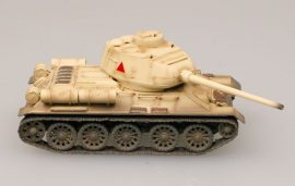 Easy Model T-34/85 Egyptian Army