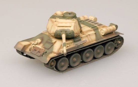 Easy Model T-34/85 Iraqi Army