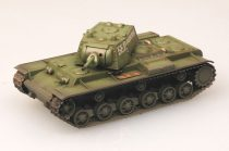 Easy Model Russian KV-1 1941 Green color