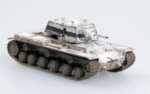 Easy Model Captured KV-1