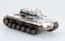 Easy Model Captured KV-1