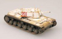 Easy Model Russian Captured KV-1