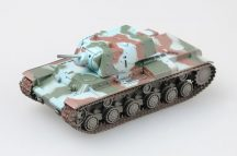 Easy Model KV-1E heavy tank (Finnish Army)