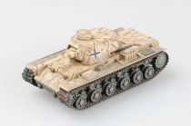 Easy Model KV-1 Pz.Kpfw.756(r) 22nd Armored Div.