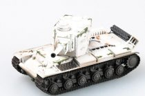 Easy Model KV-2 Pz.Kpfm.754(r) Abt.56(white)