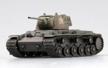 Easy Model Russian KV-1 Syczewka, October 1942