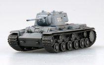 Easy Model KV-1 Model 1941 Heavy Tank Germay Army