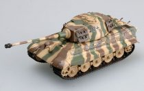 Easy Model Tiger II (Henschel turret) Schwere Pz.Abt.505