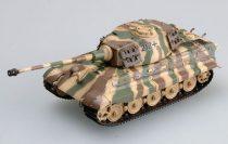 Easy Model Tiger II (Henschel turret) Schwere Pz.Abt.505