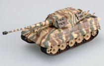 Easy Model Tiger II (Porschel turret ) Schwere Pz.Abt.503