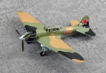 Easy Model II-2M3 White 24