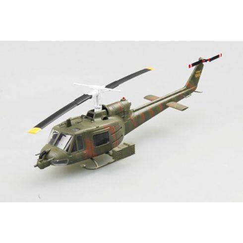 "Easy Model UH-1B ""Huey"" of the 1st Platoon, Bat. C"
